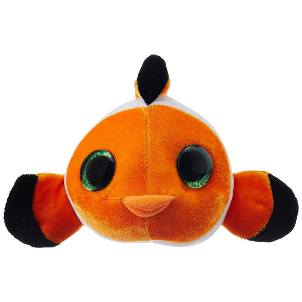 Clownfish Plush | Field Museum Store