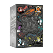 Women in Science: 100 Postcards | Field Museum Store