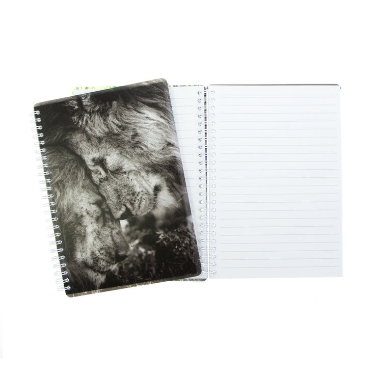 Bond of Brothers Notebook | Field Museum Store