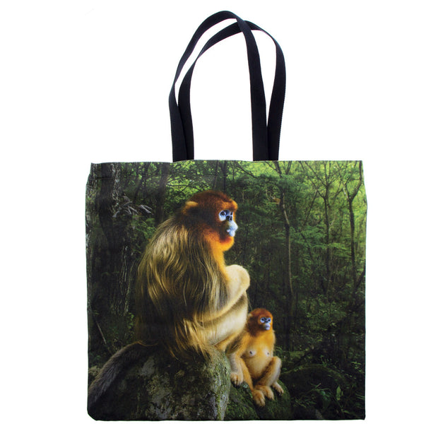 The Golden Couple Tote Bag | Field Museum Store
