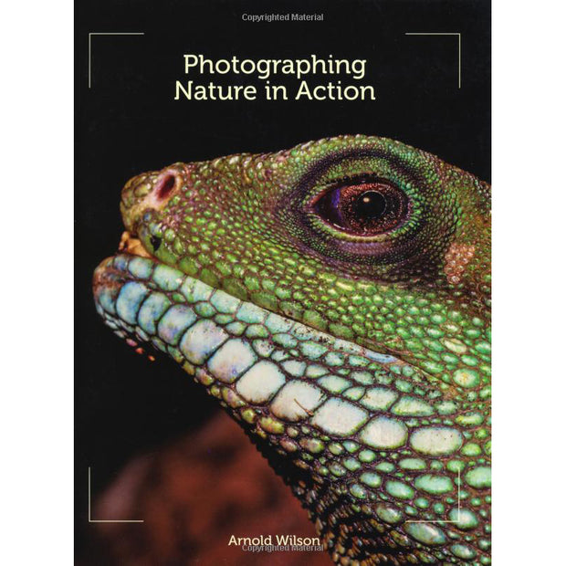 Photographing Nature in Action | Field Museum Store