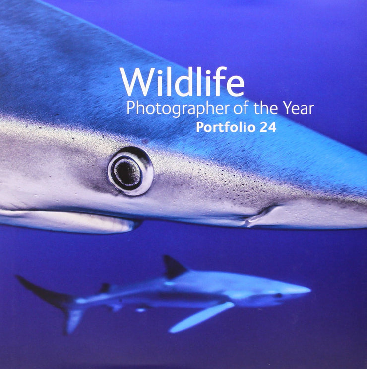 Wildlife Photographer of the Year: Portfolio 24 | Field Museum Store