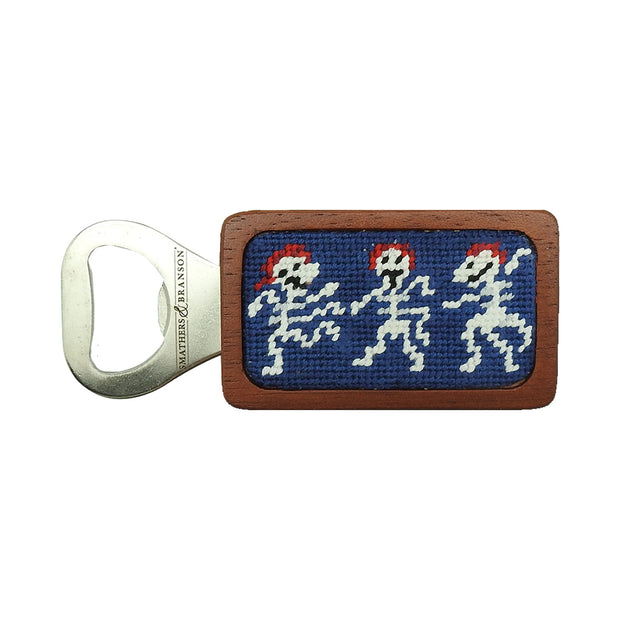 Dancing Dinos Bottle Opener | Field Museum Store