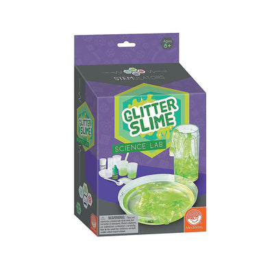 Glitter Slime Lab | Field Museum Store