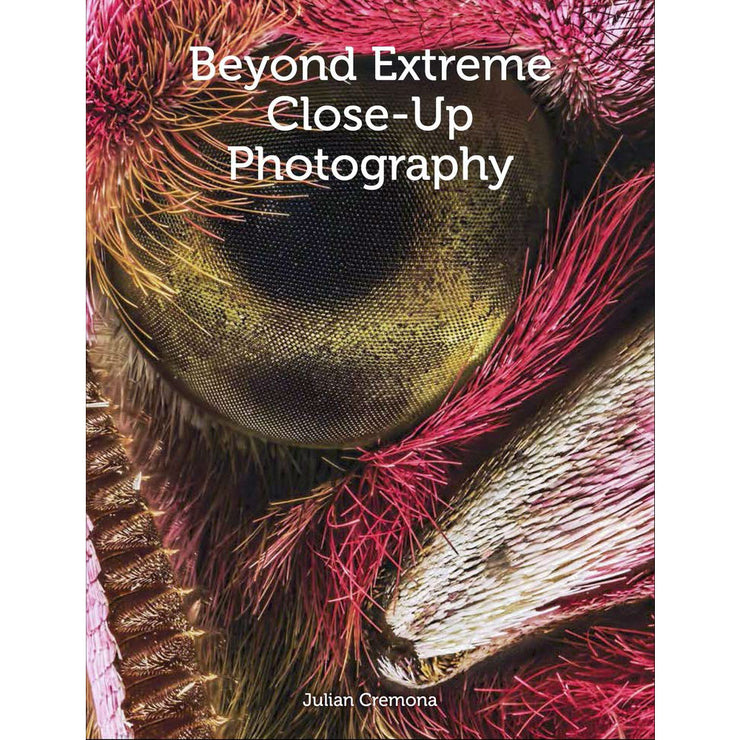 Beyond Extreme Close-Up Photography | Field Museum Store
