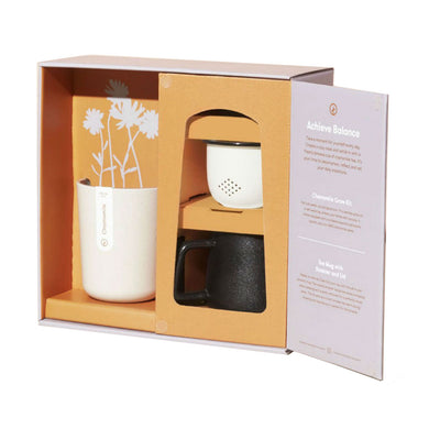 Live Well Gift Set - Ritual | Field Museum Store