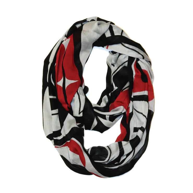Matriarch Bear Infinity Scarf | Field Museum Store