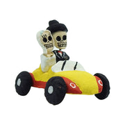 Day of the Dead Wedding Car | Field Museum Store