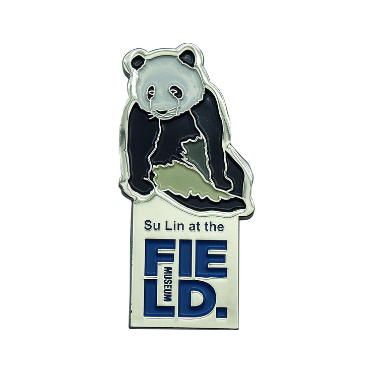 Su Lin at the Field Museum Magnet | Field Museum Store
