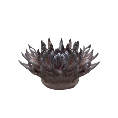 Brown Mum Ceramic Flower | Field Museum Store