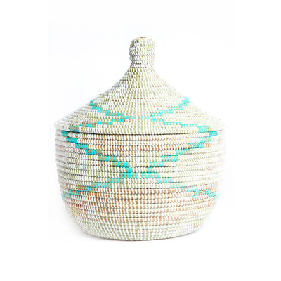 Garland Warming Basket | Field Museum Store