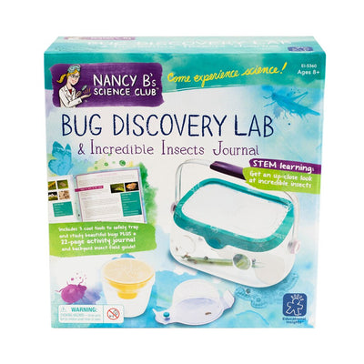 Bug Discovery Lab | Field Museum Store