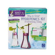 Way to Grow Hydroponics Kit | Field Museum Store