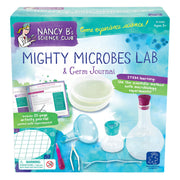Mighty Microbes Lab Kit | Field Museum Store