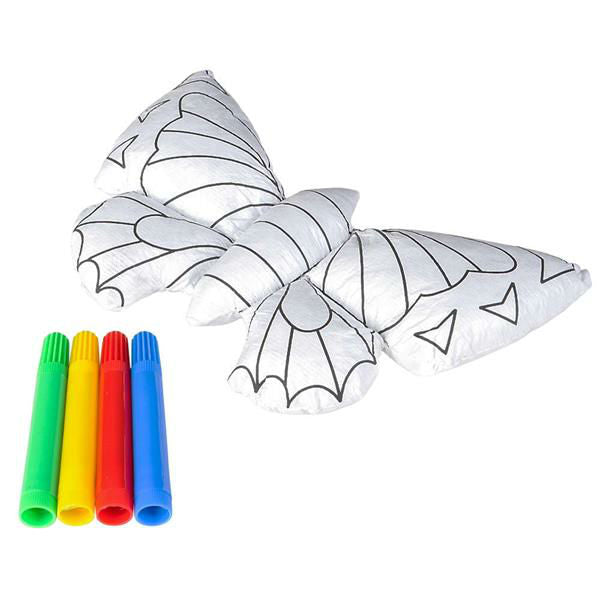 Butterfly Color-a-Pal | Field Museum Store