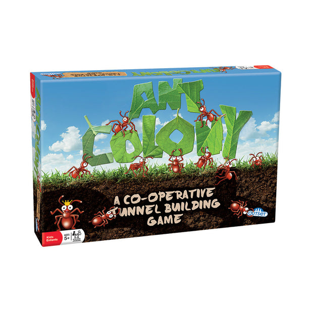 Ant Colony Board Game | Field Museum Store