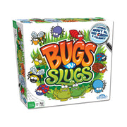 Bugs N Slugs Board Game | Field Museum Store