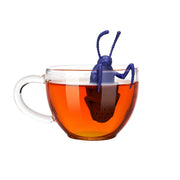 Brew Beetle Tea Infuser | Field Museum Store