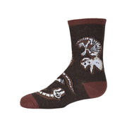 Dino Bones Youth Socks | Field Museum Store