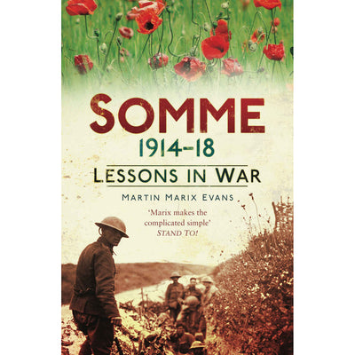 Somme 1914–18: Lessons in War | Field Museum Store
