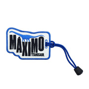 Máximo the Titanosaur Luggage Tag | Field Museum Store