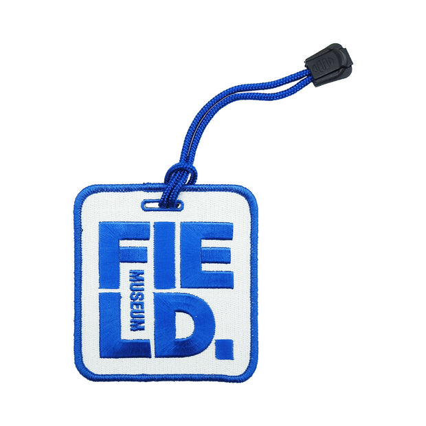 Field Museum Luggage Tag | Field Museum Store