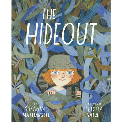 The Hideout | Field Museum Store