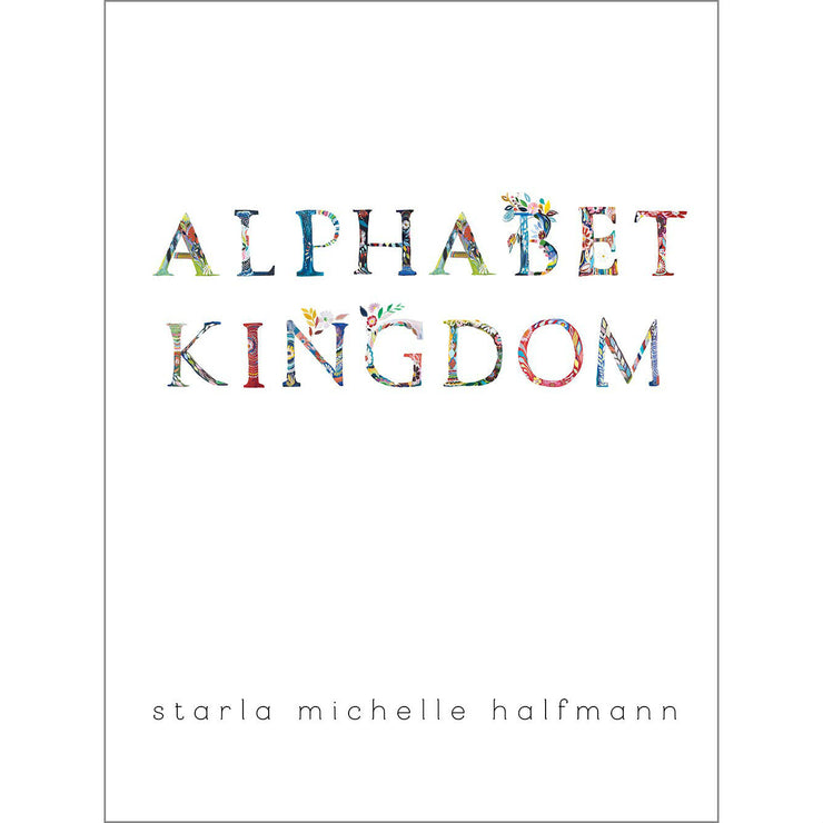 Alphabet Kingdom | Field Museum Store