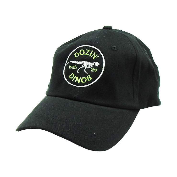 Dozin' with the Dinos Hat | Field Museum Store