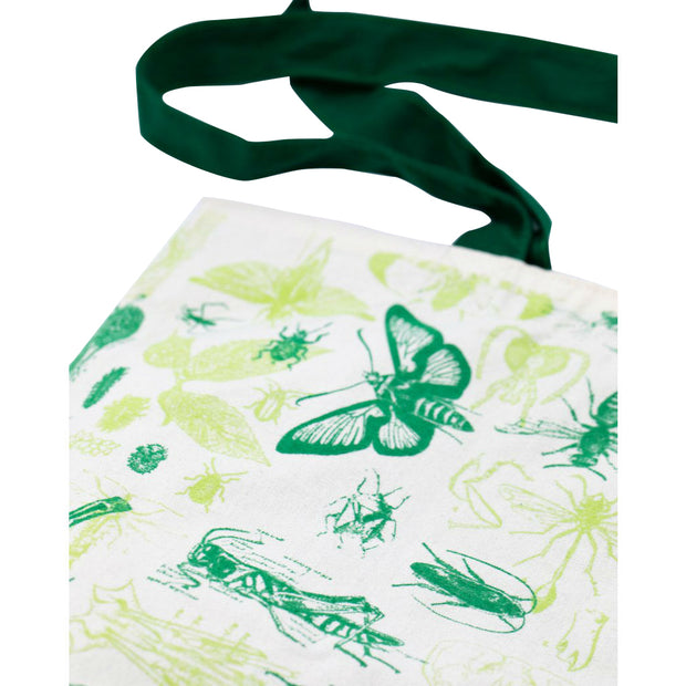 Insects Canvas Tote | Field Museum Store