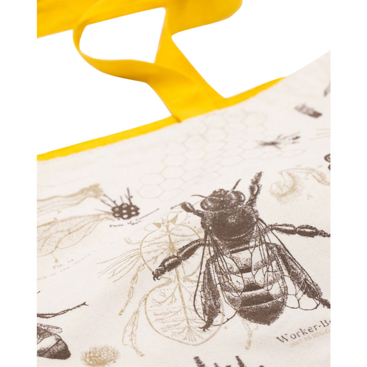 Honey Bee Tote Bag | Field Museum Store