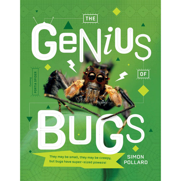 The Genius of Bugs | Field Museum Store