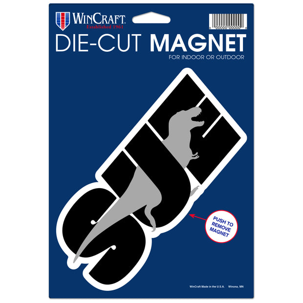 SUE the T. rex Die-Cut Magnet | Field Museum Store