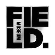 Field Museum Metallic Decal | Field Museum Store
