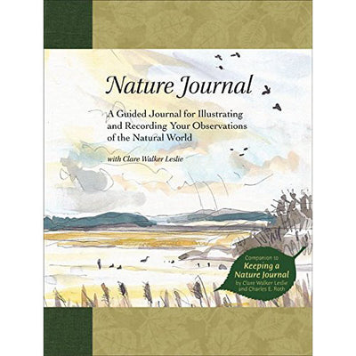 Nature Journal | Field Museum Store