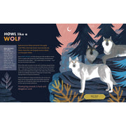 Howl like a Wolf! | Field Museum Store