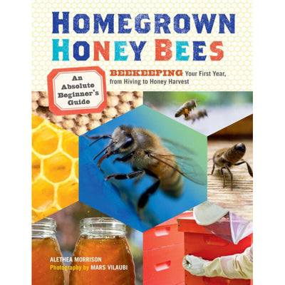 Homegrown Honey Bees | Field Museum Store