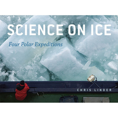 Science on Ice | Field Museum Store