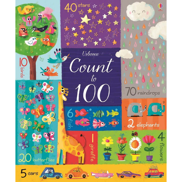 Count to 100 | Field Museum Store