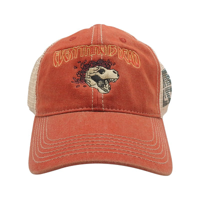 Scarlett Everything is Dead Trucker Hat | Field Museum Store