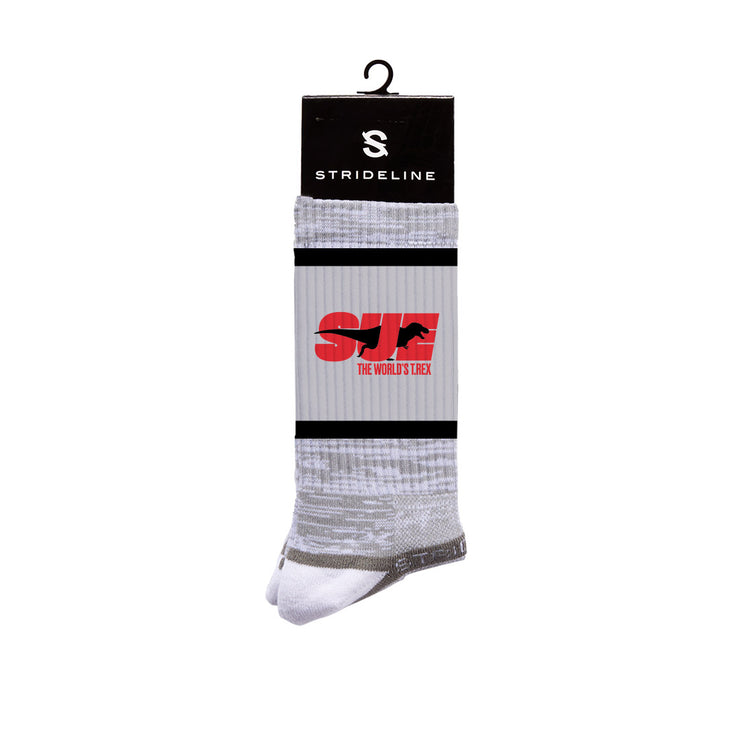 SUE the T. rex Crew Socks | Field Museum Store
