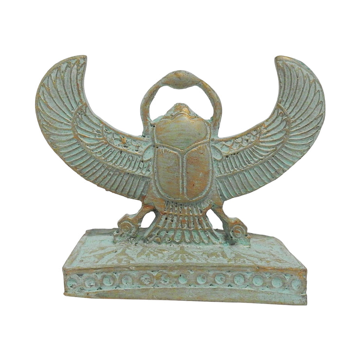 Winged Scarab | Field Museum Store