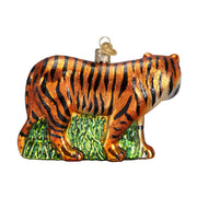 Tiger Ornament | Field Museum Store