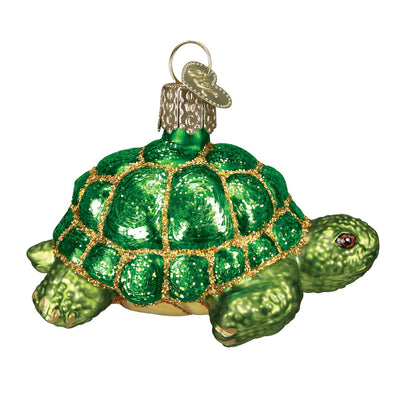 Tortoise Ornament | Field Museum Store