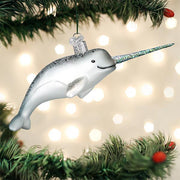 Narwhal Ornament | Field Museum Store