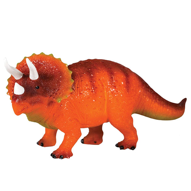 Triceratops Night Light | Field Museum Store