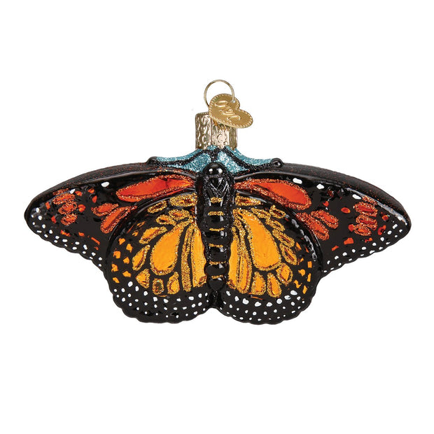 Monarch Butterfly Ornament | Field Museum Store