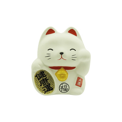 White Fortune Cat Bank | Field Museum Store