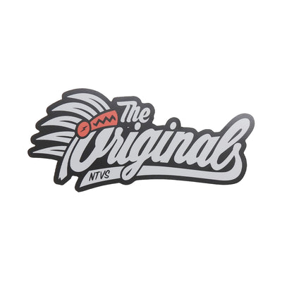 The Originals NTVS Sticker | Field Museum Store
