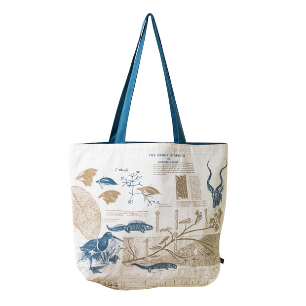 Evolutionary Biology Tote | Field Museum Store